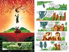 Зелёная стрела. Книга 1. Машина смерти