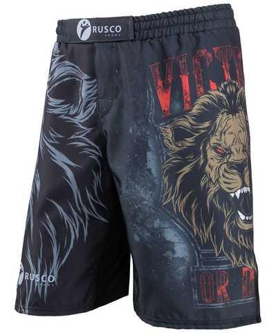 Шорты для MMA Lion, взрослые