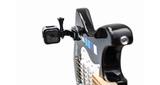 Съемные клеящиеся платформы GoPro AMRAD-001 Removable Instrument Mounts пример крепления