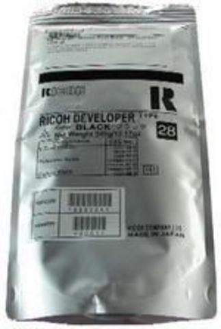 Девелопер Ricoh черный для принтеров Aficio MPC3001/C3501/C4501/C5501 (240000стр) D0899640