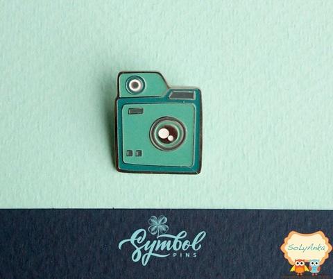Значок Symbol pins Фото