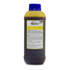Водорастворимые чернила Optima для Canon Yellow 1000 мл