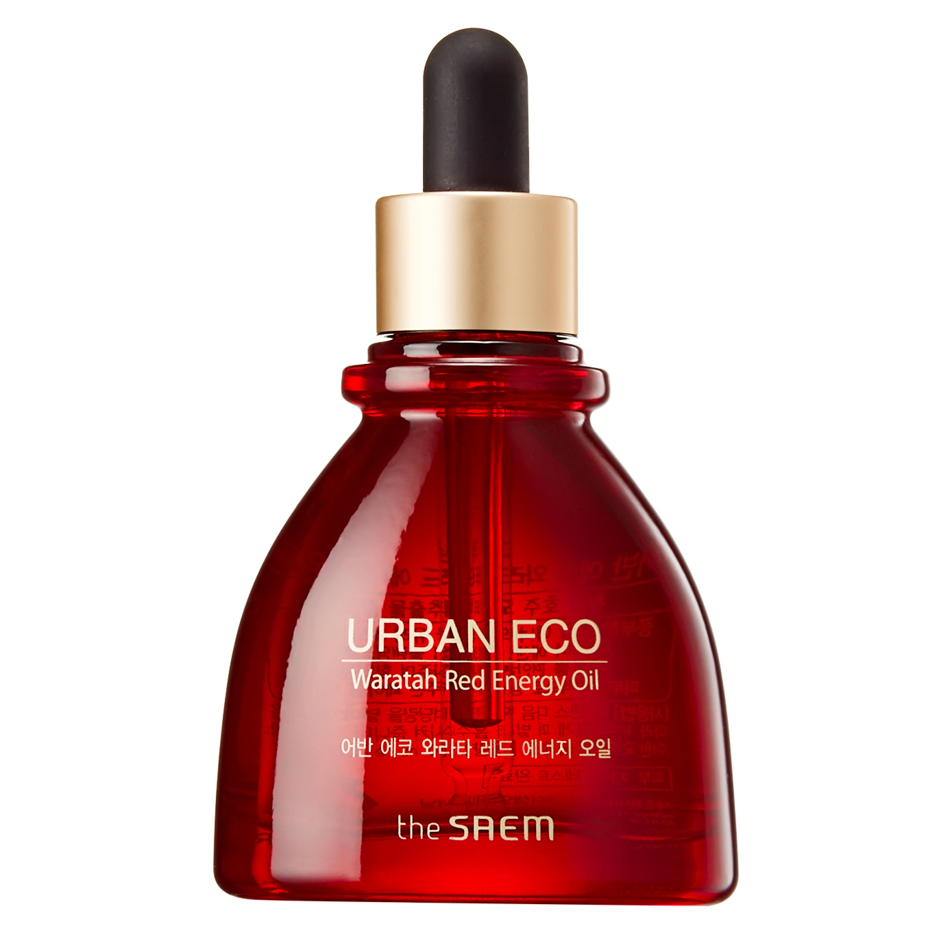 The Saem Urban Eco Waratah Firming Seed Oil