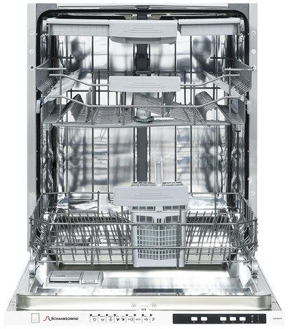 Встраиваемая посудомоечная машина шириной 60 см Schaub Lorenz SLG VI6310