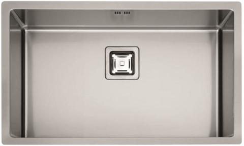 Кухонная мойка Fulgor-Milano P1B 7545 Q F-SF
