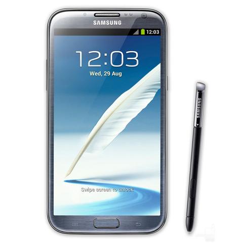 Samsung Galaxy Note 2 N7100 Grey