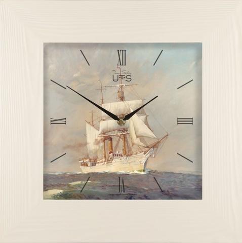 Часы настенные Tomas Stern 7011