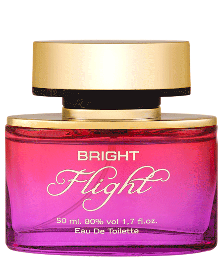 FLIGHT Bright, Apple parfums