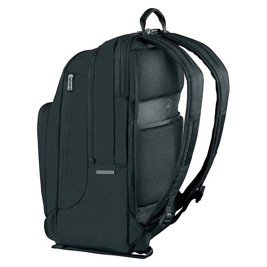 Рюкзак Victorinox VX One Business Backpack 15,6'', чёрный, 31x19x44 см, 26 л