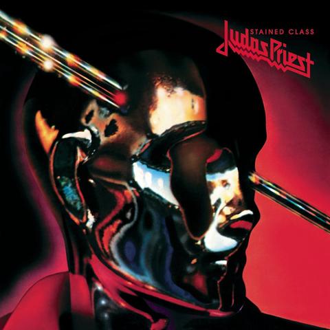 Judas Priest / Stained Class (LP)