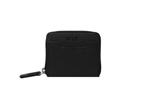 Кожаный кошелек MyK Dawn, Holland, фото 2