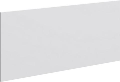 Mobi фасад тумбы под умывальник, цвет белый, 100 см