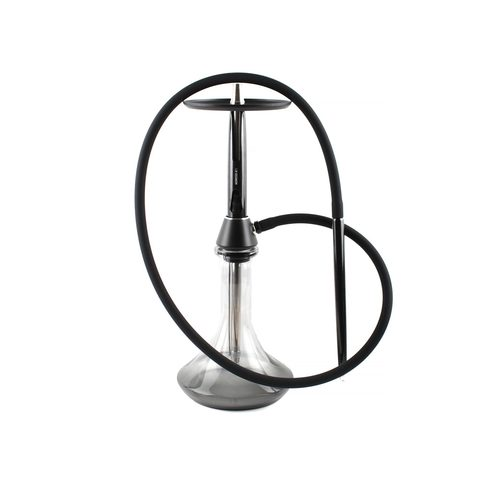 Koress K3 Black Gloss Hookah