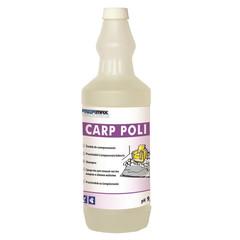 Профессиональная химия Lakma Carp poli 1л,пенное ср-во д/ковров и мебели
