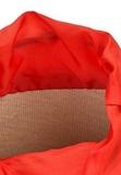 Резиновые сапоги Минни Маус (Minnie Mouse) на шнурках для девочек, цвет черный красный. Изображение 8 из 8.