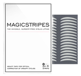 Силиконовые полоски для поднятия верхнего века, Magicstripes