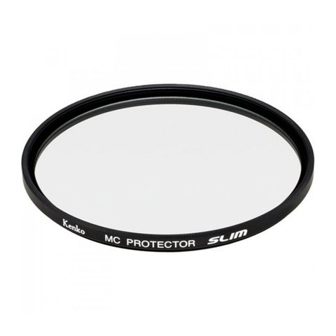 Защитный фильтр Kenko MC Protector 52mm Slim