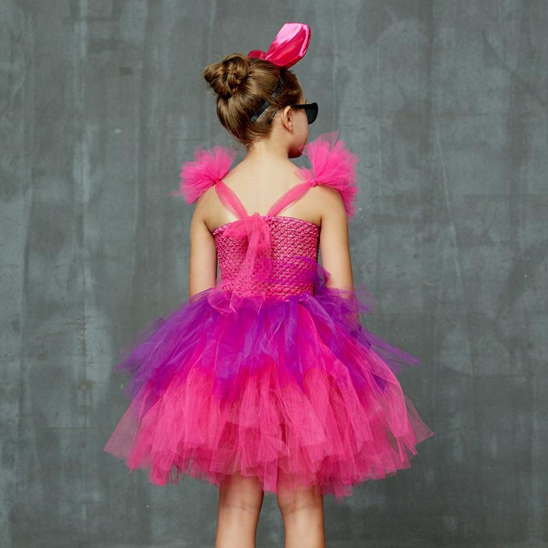 Карнавальное платье Пачка