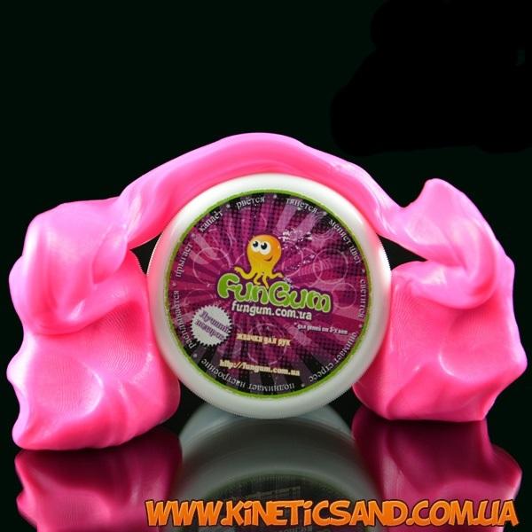 жвачка для рук Розовый