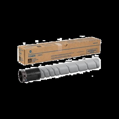 Тонер черный Konica Minolta TN-512K для KM bizhub C454/C554 (A33K152) Ресурс 27500 стр.
