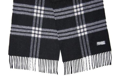 Шерстяной шарф, мужской 30291 SH1