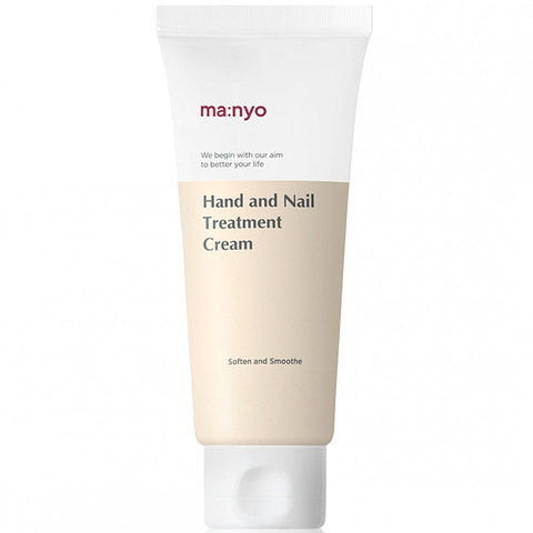 Купить Крем для рук MANYO FACTORY Hand and Nail Treatment Cream