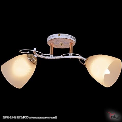 07501-0.3-02 SWT+FGD светильник потолочный
