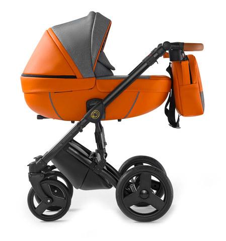 Коляска 3 в 1 Verdi Orion Orange