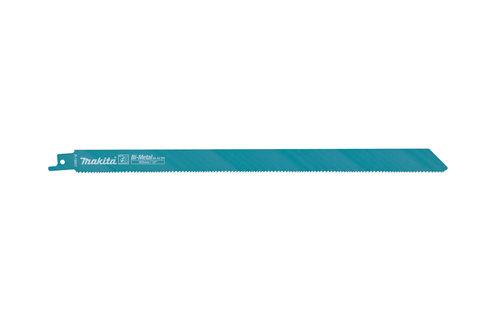Полотно биметаллическое для сабельной пилы Makita 305 мм