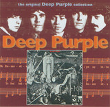 Deep Purple / Deep Purple (CD)