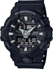 Наручные часы Casio GA-700-1BER