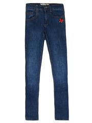 Q212 джинсы подростковые, синие