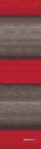 Пряжа Lanagold BATIK Alize 6956, фото