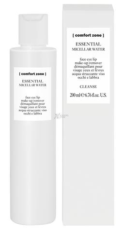 Essential Micellar Water | Мицеллярная вода 200 мл в упаковке