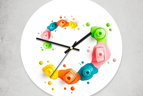 Часы настенные Desire