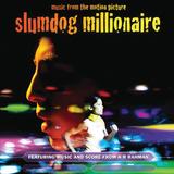 Soundtrack / A.R. Rahman: Slumdog Millionaire (CD)