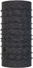 Шерстяной шарф-труба Buff Wool midweight Graphite Multi Stripes