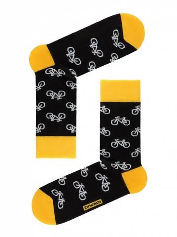 Мужские носки Happy 17С-151СП рис. 057 DiWaRi