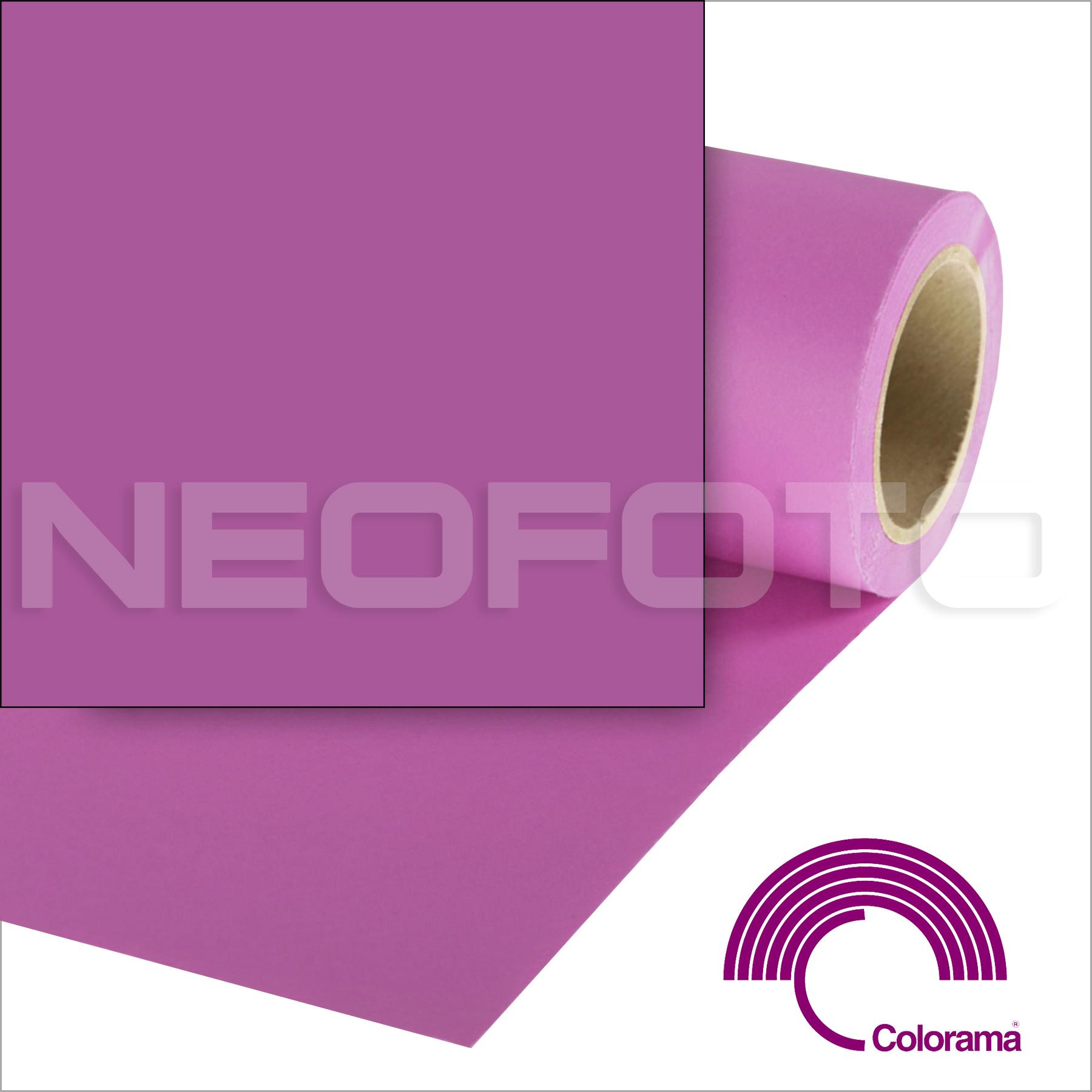 Colorama CO198 Fuchsia 2.72х11 м