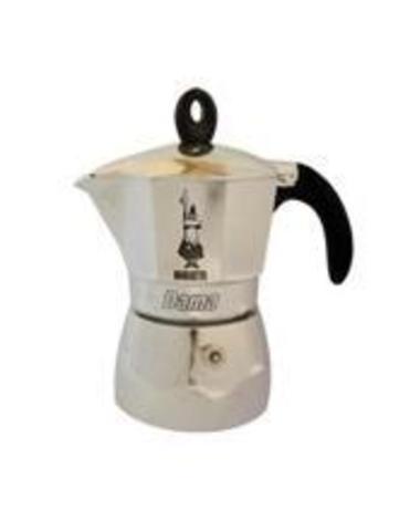 Bialetti Dama 3 порции Гейзерная кофеварка