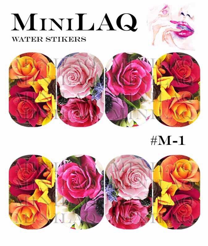 Слайдер дизайн MiniLAQ #001