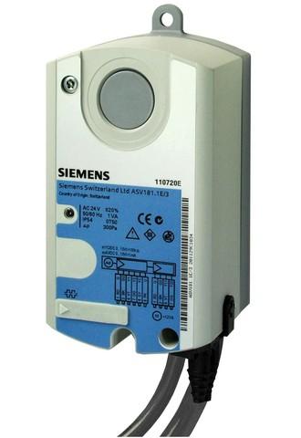 Siemens ASV181.1E/3