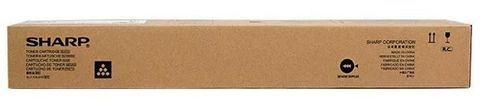 Тонер-картридж Sharp MX-60GTCB (cyan), 12000 стр.