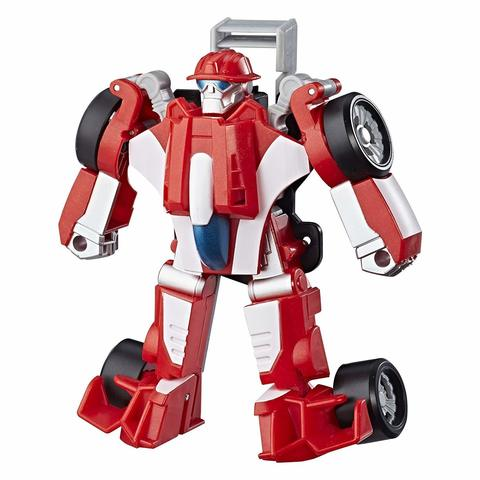 Робот - трансформер Хитвейв (Heatwave Fire-Bot) - Боты спасатели (Rescue Bots), Hasbro