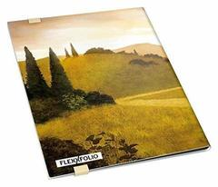 9-Pocket FlexXfolio Lands Edition Plains 1