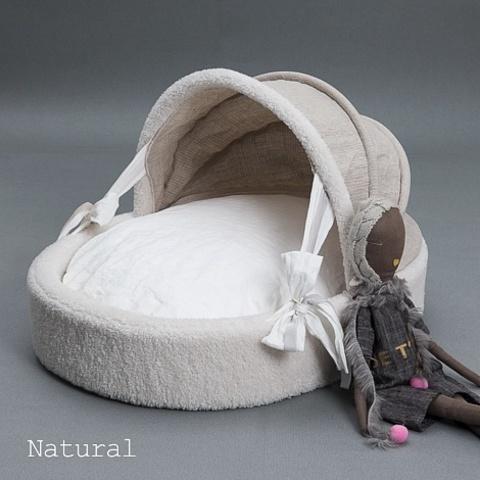 1840 LD - Лежанка-люлька для собак