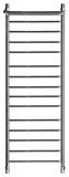 Полотенцесушитель   водяной  L44-206  200х60