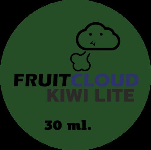 Премиум жидкость для электронных сигарет Kiwi Lite, 1 мг
