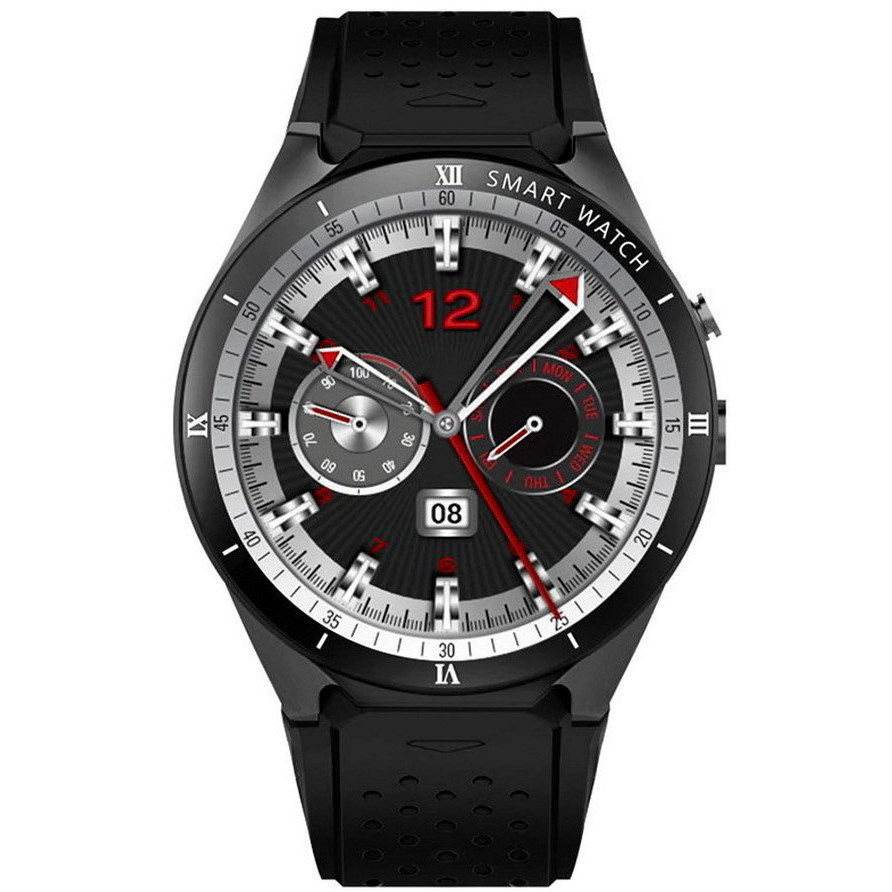 Каталог Умные часы Smart Watch KingWear KW88 PRO 16Gb kingwear_kw88_pro_03.jpg