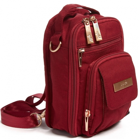 Детский рюкзак Mini Be BRB JuJuBe Tibetan Red